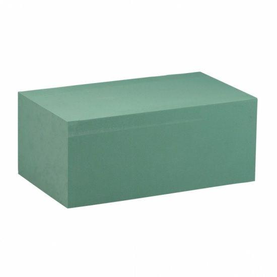 OASIS® FLORAL FOAM Corsoblok 1 | 32x55x23cm | 1 stuks