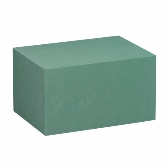 OASIS® FLORAL FOAM Corsoblok 3 | 32x23x18cm | 3 stuks