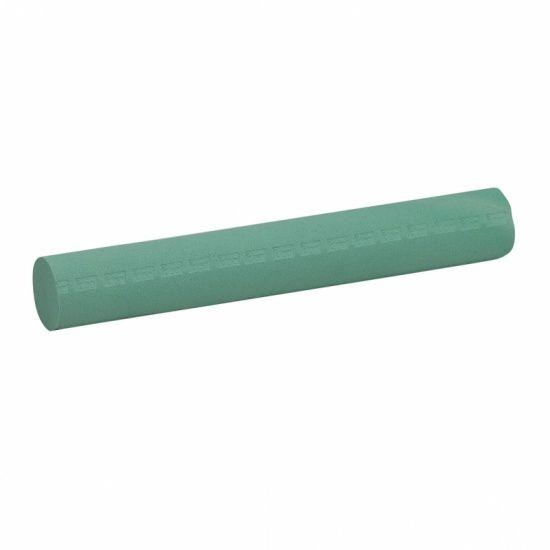 OASIS® FLORAL FOAM Cilinder stuksaaf Ø8x55cm | 12 stuks