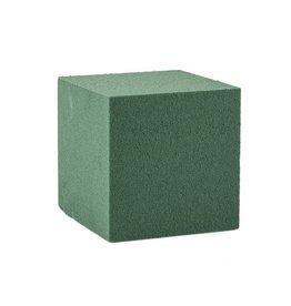 OASIS® FLORAL FOAM Kubus 10x10x10cm | 4st