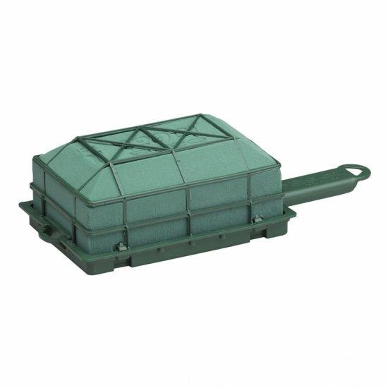 OASIS® FLORAL FOAM Florette Medi 31x13,5x9cm | 12 stuks