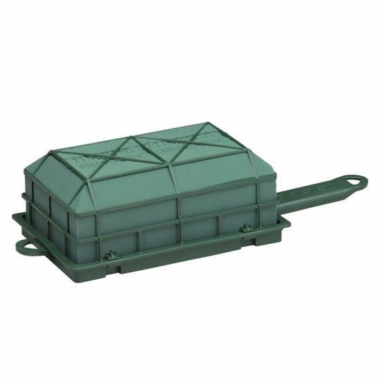 OASIS® FLORAL FOAM Florette Maxi 36x14x9cm | 12 stuks