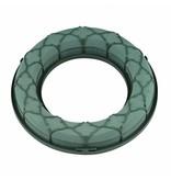 OASIS® FLORAL FOAM Ring-Krans Ø18x4cm | 5 stuks