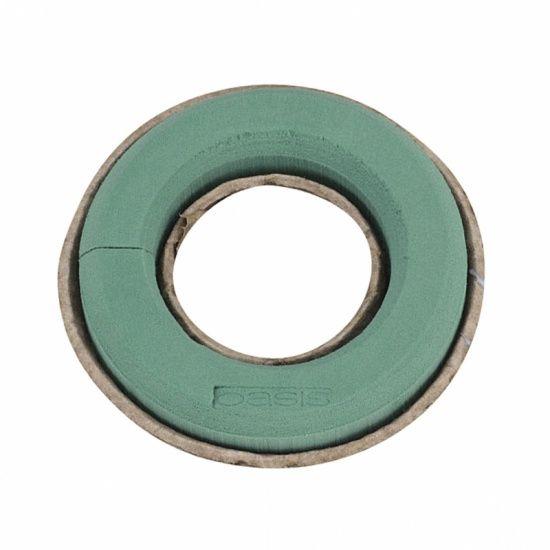OASIS® BIOLIT® Ring-Krans Ø17x3,5cm | 6 stuks