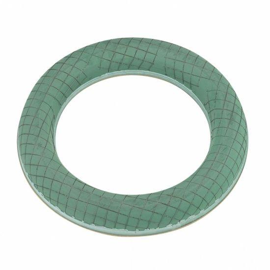 OASIS® bioFLOR Ring-Krans Ø56x7cm | 2 stuks