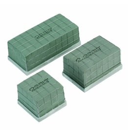 OASIS® ECObase® Blok 17x11x8,5cm | 4st