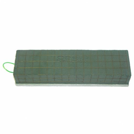 OASIS® ECObase® Raquette 47x11x8,5cm | 2 stuks