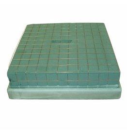 OASIS® ECObase® Cushion Maxi 36x36x10cm | 1st