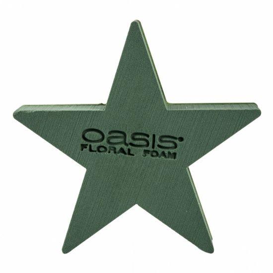 OASIS® BIOLINE®  stukser 25x25x4,5cm | 2 stuks
