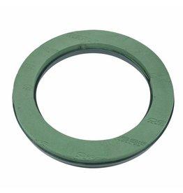 OASIS® NAYLOR BASE® Ring-Krans Ø30x5cm | 2st