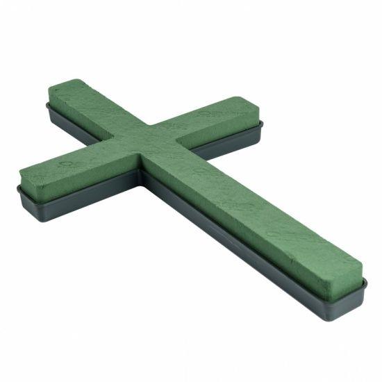 OASIS® NAYLOR BASE® Kruis 56x32cm | 2 stuks