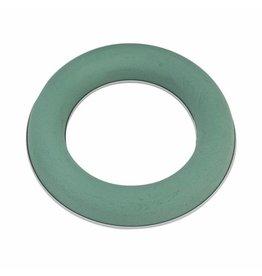 OASIS® FLORAL FOAM Ring-Krans Ø15x2,5cm | 6st