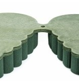 OASIS® BIOLINE® Vleugels 25,5x28x3,5cm | 1 stuks
