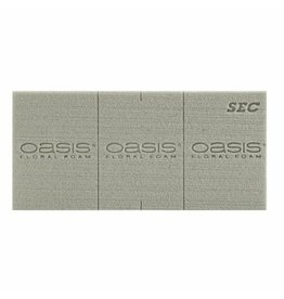 OASIS® SEC SEC Blok 23x11x8cm | 20st