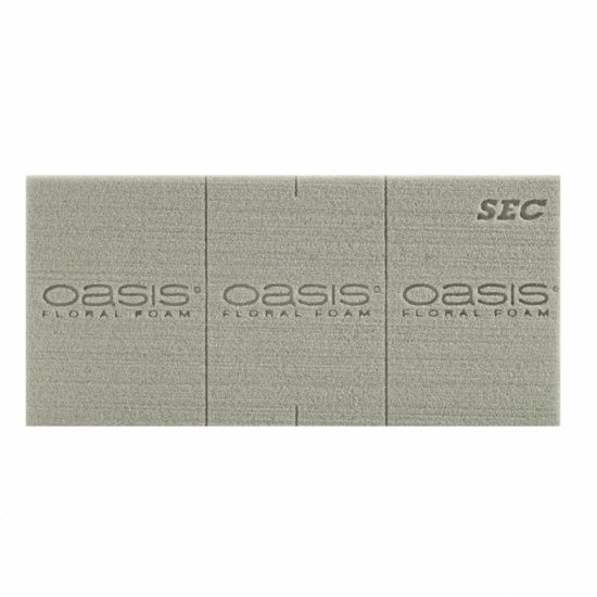 OASIS® SEC SEC Blok 23x11x8cm   20 stuks