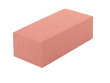 OASIS® RAINBOW® Blok 23x11x8cm - Baby Pink | 4 stuks