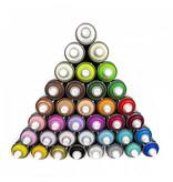 Floralife® Aqua Colors Zachtgroen 400ml | 1 stuks