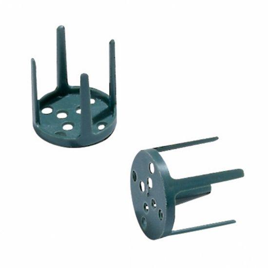 OASIS® FLORAL PRODUCTS Pinholder Ø3x3cm | 100 stuks