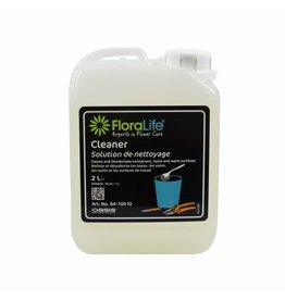 FLORALIFE® Cleaner-Reinigingsmiddel | 2L
