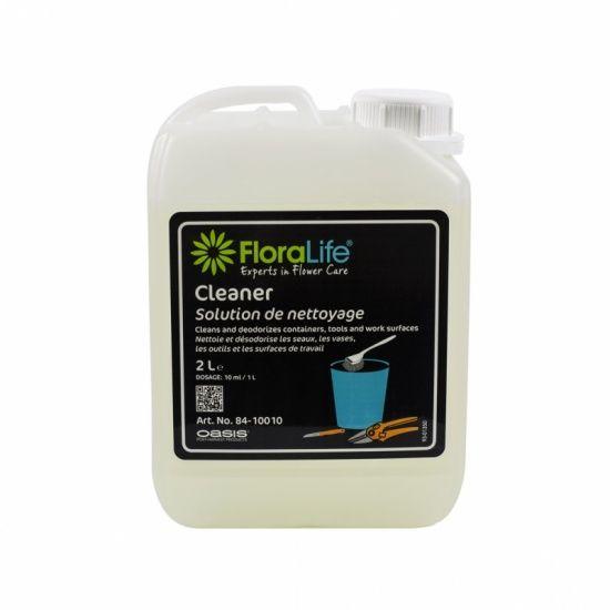 FLORALIFE® Cleaner-Reinigingsmiddel | 2 liter