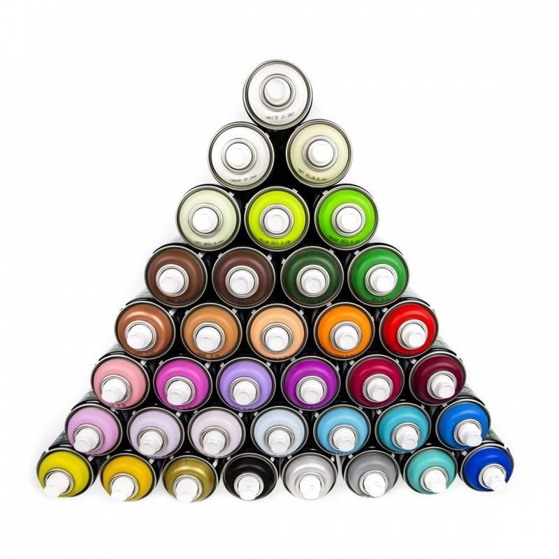 Floralife® Aqua Colors Zachtpaars 400ml | 1 stuks