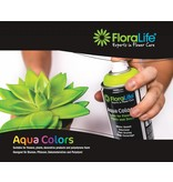 Floralife® Aqua Colors Koper Metallic 400ml |1 stuks