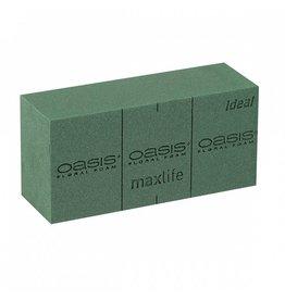 OASIS® FLORAL FOAM IDEAL Blok 23x11x8cm | 20st