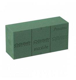 OASIS® FLORAL FOAM PREMIUM Blok 23x11x8cm | 20st