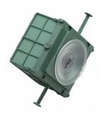 OASIS® FLORAL FOAM Auto Corso 11x11x9cm | 6 stuks