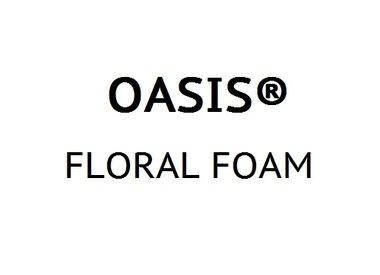 OASIS® FLORAL FOAM