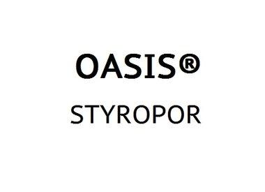OASIS® STYROPOR