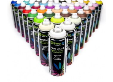 Floralife® Aqua Color Spray