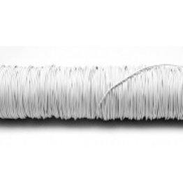 H&R Wit Ø0,50mm x50m | 100g