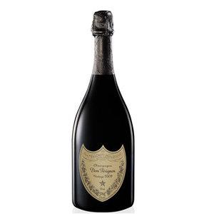 Dom Perignon 2009 vintage champagne in geschenkdoos