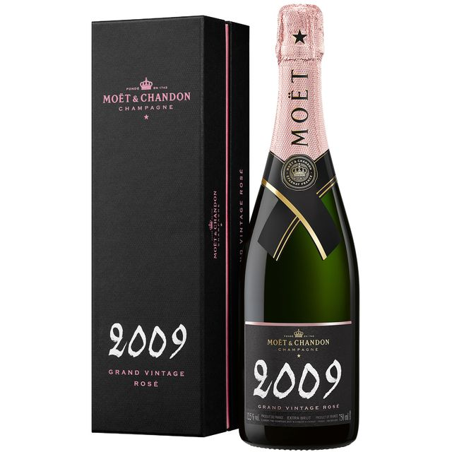 6aced1426d3 Moët & Chandon Brut Grand Vintage 2012 Blanc champagne - Champagne Babes