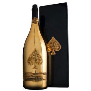 Armand de Brignac 30 liter Midas Brut Gold
