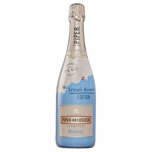Piper-Heidsieck French Riviera champagne