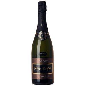 Nicolas Feuillatte Vintage 2006 champagne