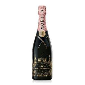 Moet & Chandon Art de Vivre Rosé Limited Edition