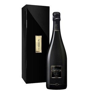 Carbon Blanc de blancs 2009 champagne