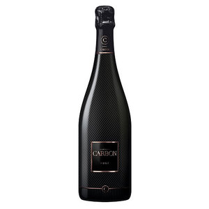 Ascension Rosé champagne