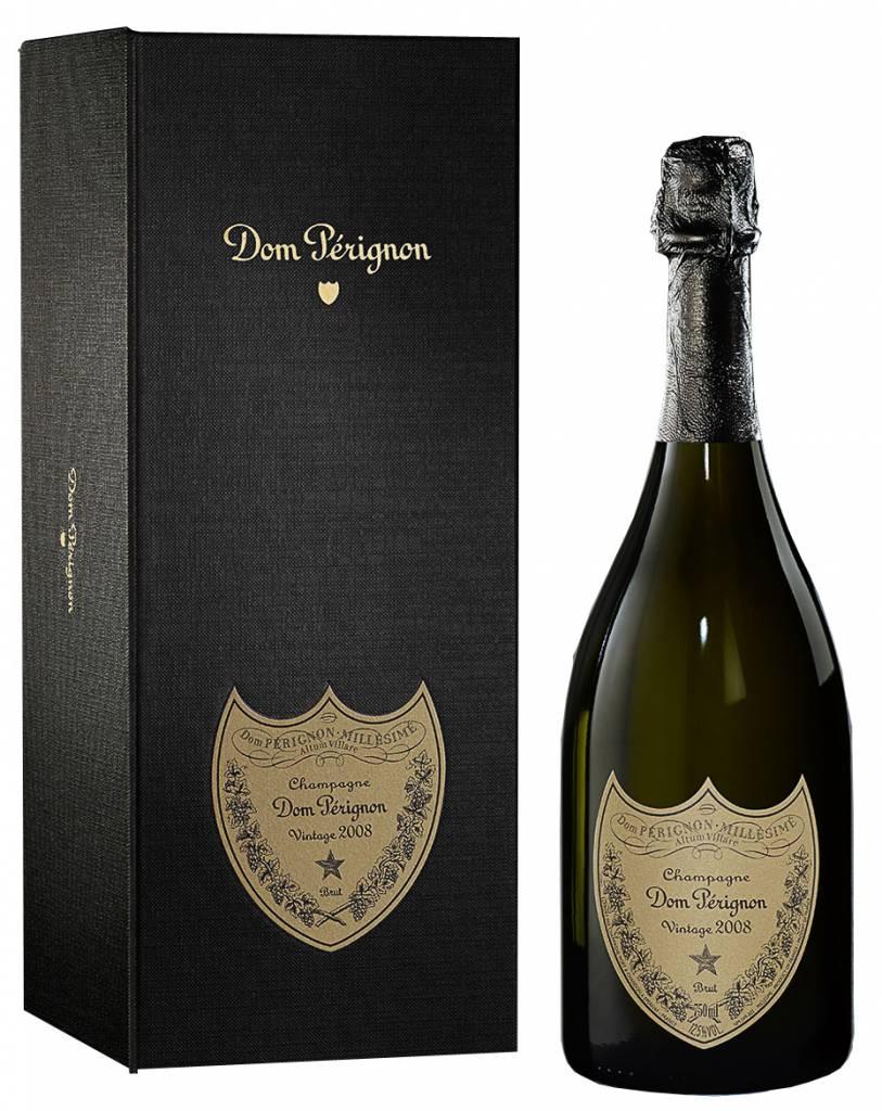 33ef242cdaa Moët & Chandon Brut Grand Vintage 2008 Blanc - Champagne Babes