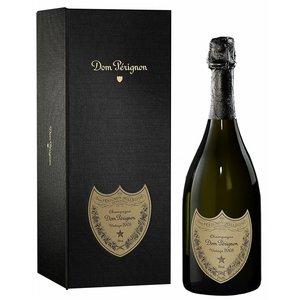 Dom Perignon 2008 vintage champagne in geschenkdoos