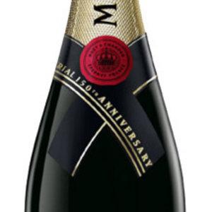 Moet & Chandon 150th Anniversary Edition Champagne