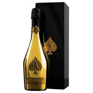 Armand de Brignac Brut Gold 'Ace of Spades'