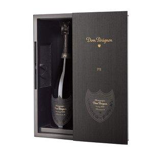 Dom Perignon 2002 P2 in luxe geschenkverpakking