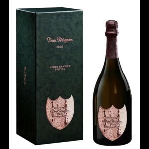Dom Perignon Rose Lenny Kravitz - Vintage 2006 Limited Edition