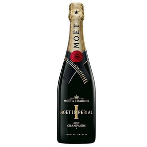 Moet & Chandon 150th Anniversary Limited Edition Champagne (kaal)