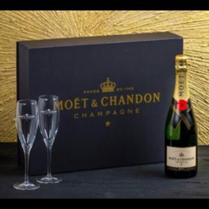 Moet & Chandon Champagnebox