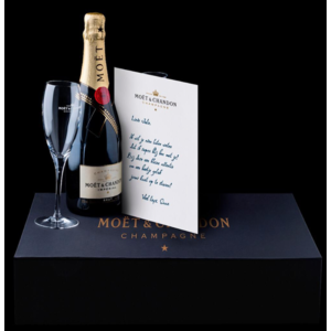 Moet & Chandon Champagnebox